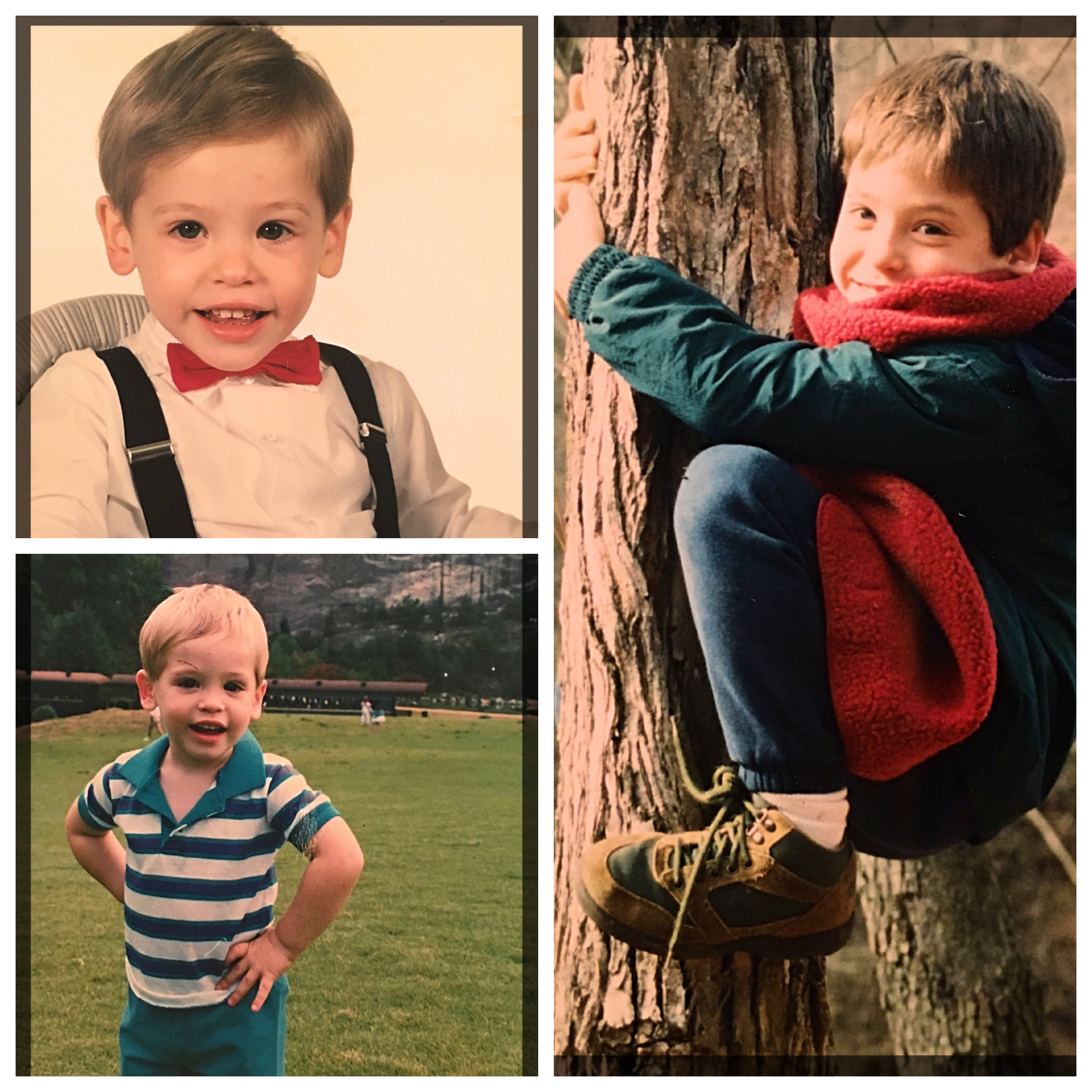 bryce collage
