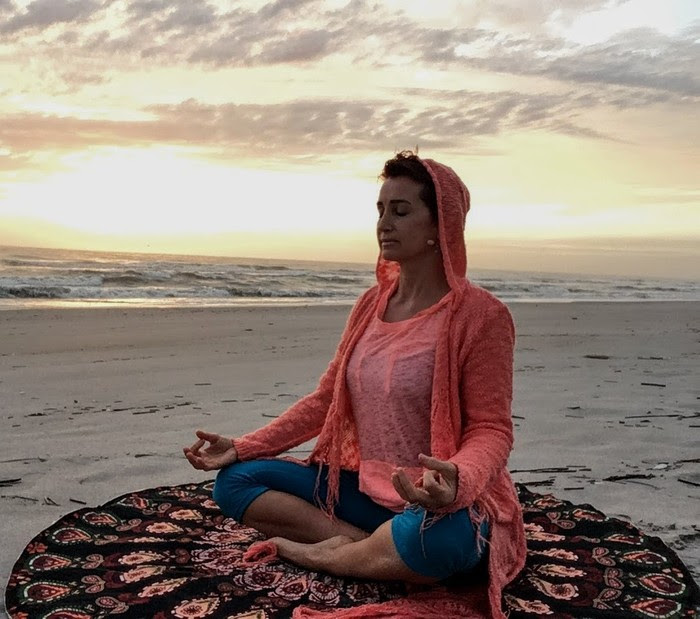 Quiet Moments Of Meditation